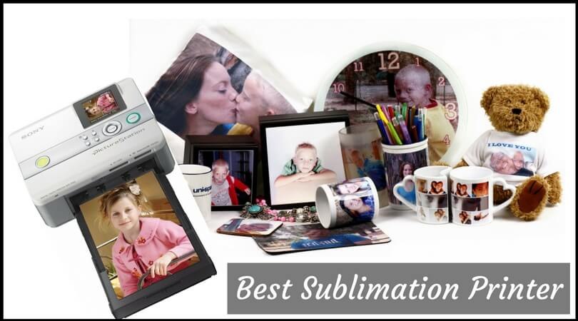 Best Sublimation Printer
