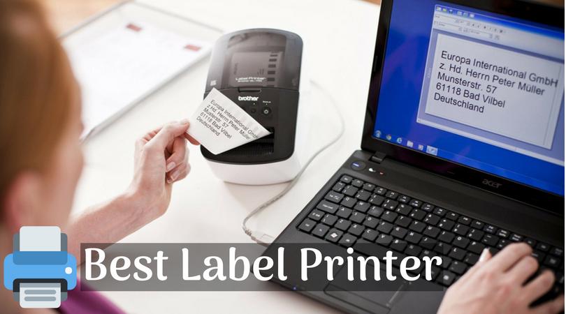 Best Label Printer