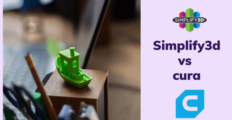 Simplify3d vs cura