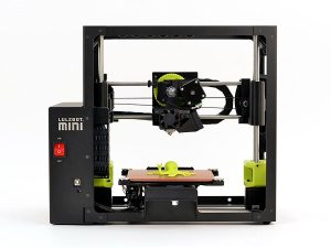 LulzBot Mini Desktop 3D Printer