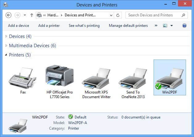 How to Check Printer ink Levels Windows 10: Check it Now