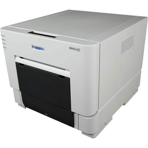 DNP Photo DS-RX1HS Dye Sublimation Printer