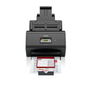 Brother ImageCenter ADS-2800W Wireless Scanner