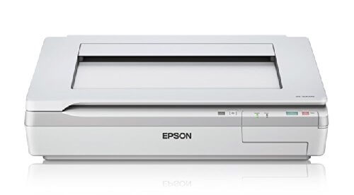 Epson DS-50000 Large Format Document Scanner