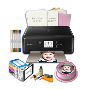 Icinginks Canon LCD Cake Printer