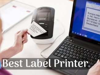 Best Label Printer