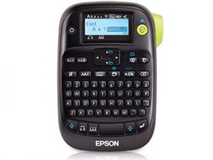 Epson LW-400 Label Maker