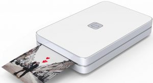 Lifeprint 2 x 3 Portable Photo and Video Printer