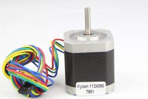 Kysan 1124090 NEMA 17 Stepper Motor