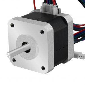 Usongshine 38mm 4 Lead Nema 17 Stepper Motor