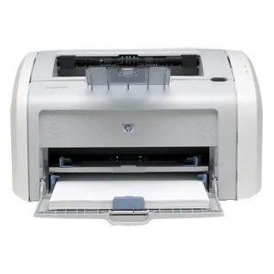 non duplex printer