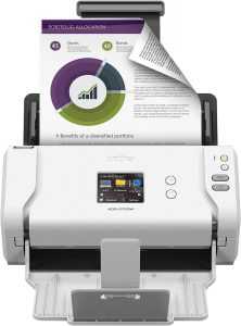 Brother Document Scanner