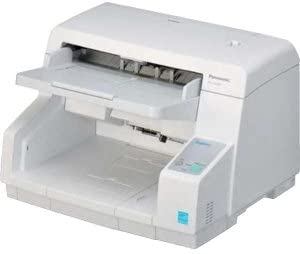 Panasonic Document Scanner