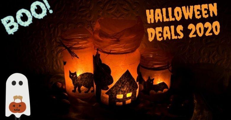 Halloween Deals 2020