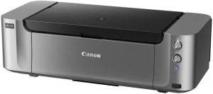 Canon Pixma Pro-100 wireless colour Professional Inkjet printer