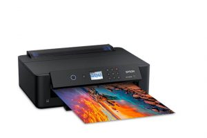 Epson Expression Photo HD XP-15000 Wireless Wide-format replenishment
