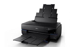 Epson SureColor P800 17 Inkjet Color Printer